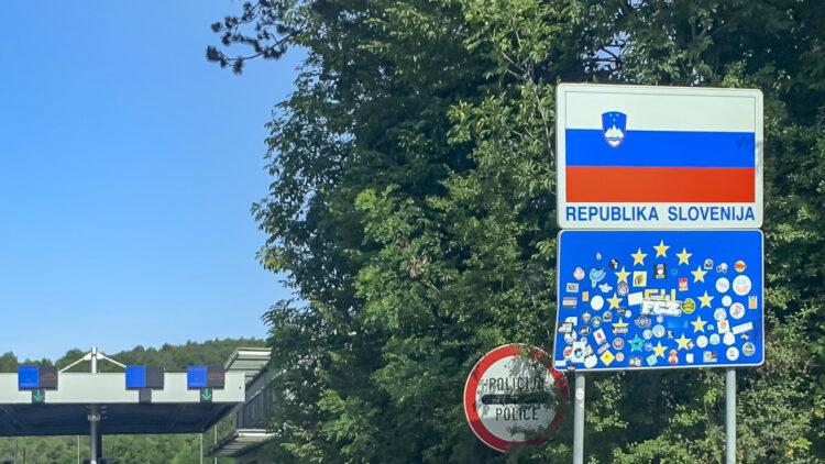 Border controls Slovenia: Rip-off at entry Croatia at controls