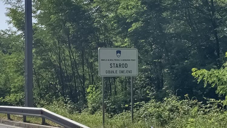 Slowenien: 3-G-Regel Transit Kroatien
