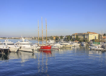 Corona update RKI from today: Croatia still safe except for Zadar