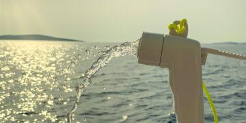Watermaker für Boot und Yacht: Frischwasser auf Abruf