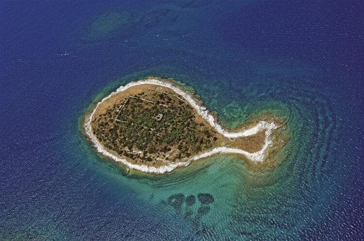 Nationalpark Brijuni (Kroatien)