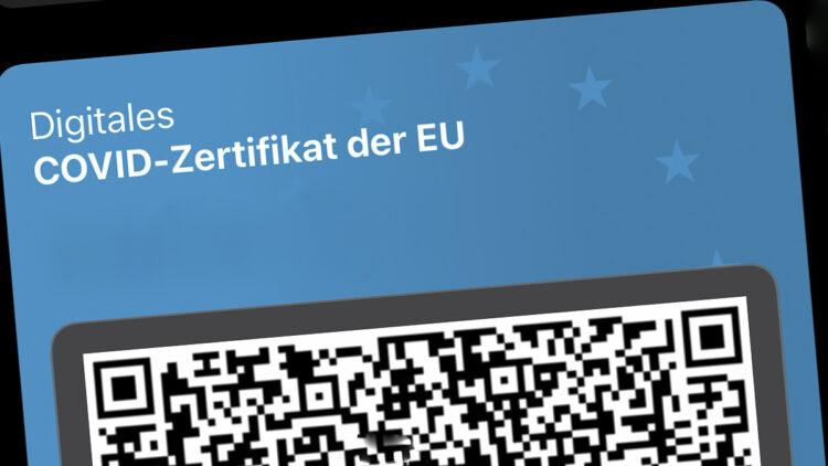Einreise Deutschland: Ab 01. August 2021 Testpflicht für nicht geimpfte Personen