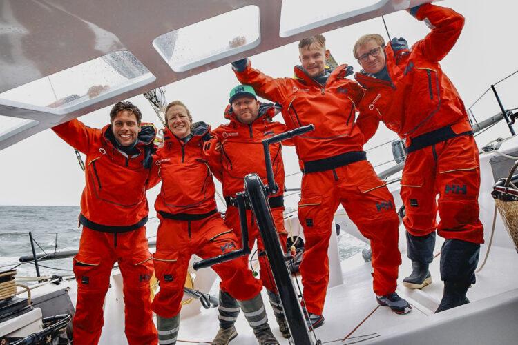 Offshore Team Germany | Foto: OTG/ Felix Diemer