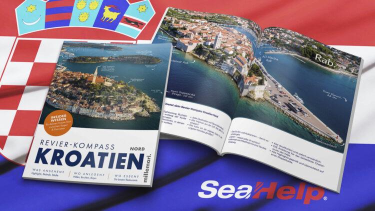 Area Compass Croatia: Insider knowledge for the Croatia cruise