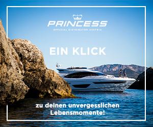 Princess Yachts Yachthandels GmbH