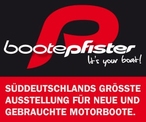 Boote Pfister GmbH | AD 300 x 250