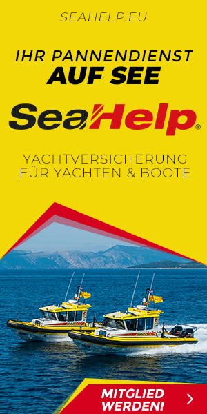 SeaHelp - Your breakdown service at sea
