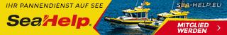 SeaHelp - Ihr Pannendienst auf See