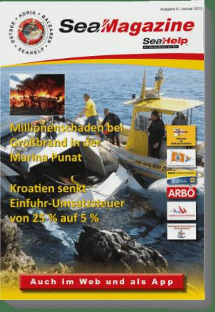 SeaMagazine 8