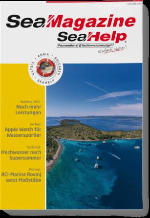 SeaMagazine 1