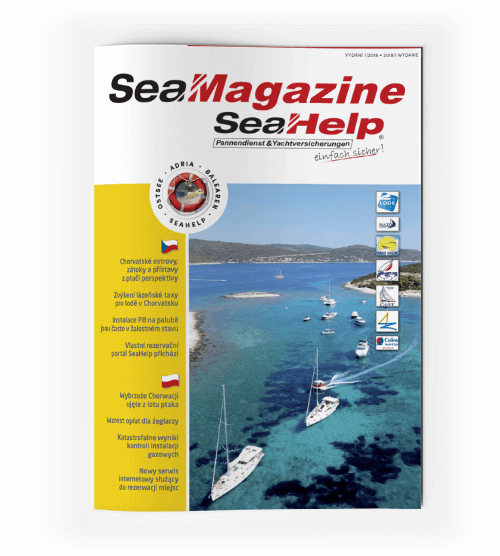 SeaHelp SeaMagazine 2018 CS PL
