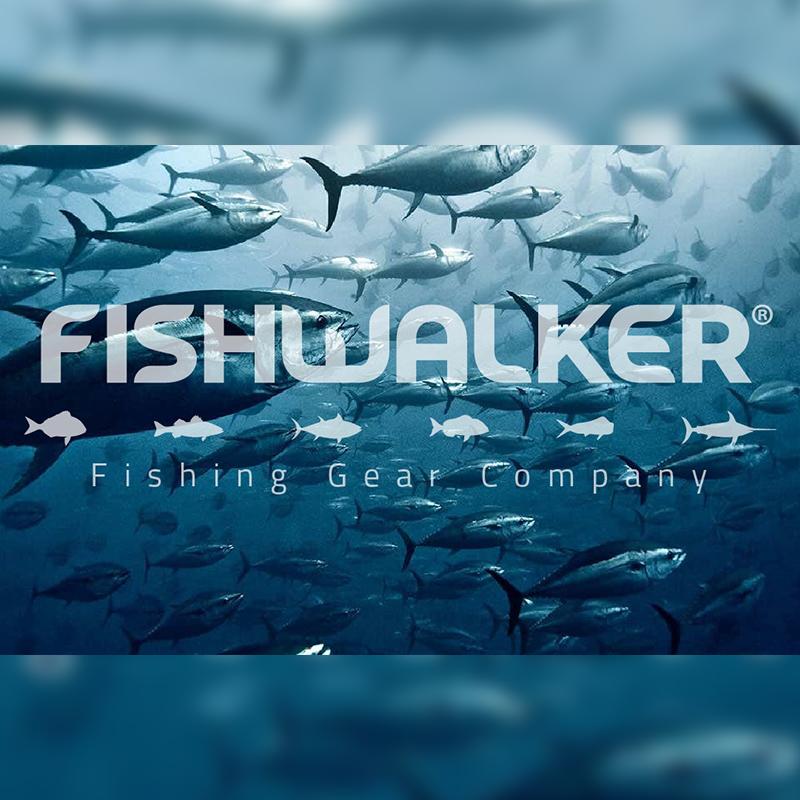 SeaHelp Vorteilspartner: Fishwalker Onlineshop
